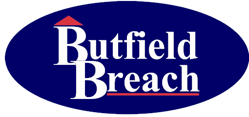 Butfield Breach Logo