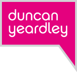 Duncan Yeardley Logo