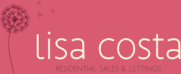 Lisa Costa Logo