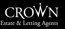 Crown Estate Agents Logo