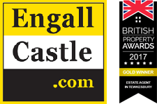 Engall Castle