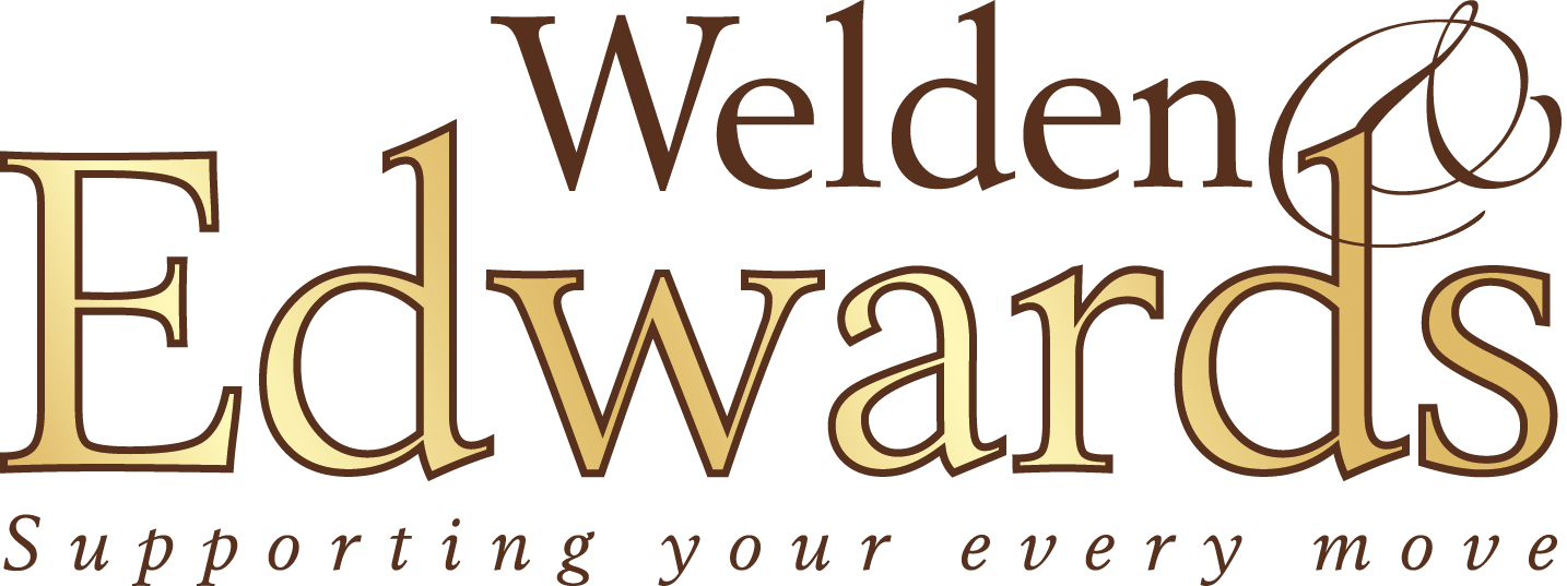 Welden Edwards Logo