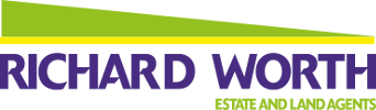 Richard Worth Logo